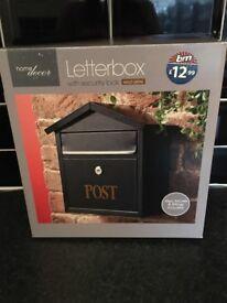 Letterbox (unused)