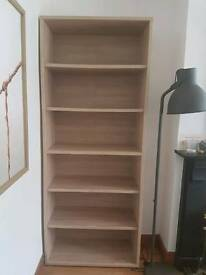 John Lewis Estelle tall bookcase