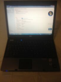 hp laptop for sale/ Genuine CHARGER /windows 7/office 2013/grab a bargain