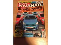 Total Vauxhall magazine July 2011 issue 124