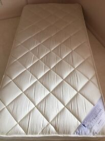 Single bed mattress for sale #brand new
