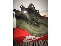 Nike air 95 green