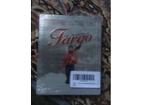 Fargo blu ray steelbook