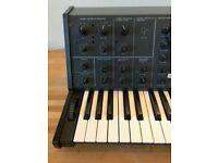 Korg MS-10 Semi-modular Analogue Synth 1970's