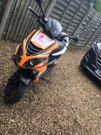 Piaggio NRG 50cc *NEED GONE*