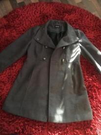 Coat size-14