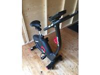 Reebok Fitness GB50 Exercise Bike