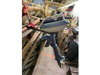 4hp outboard engine