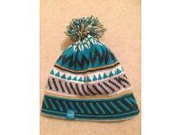 New bobble hat