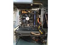 Gigabyte Nvidia GTX 1050Ti WF2 OC 4GB GDDR5