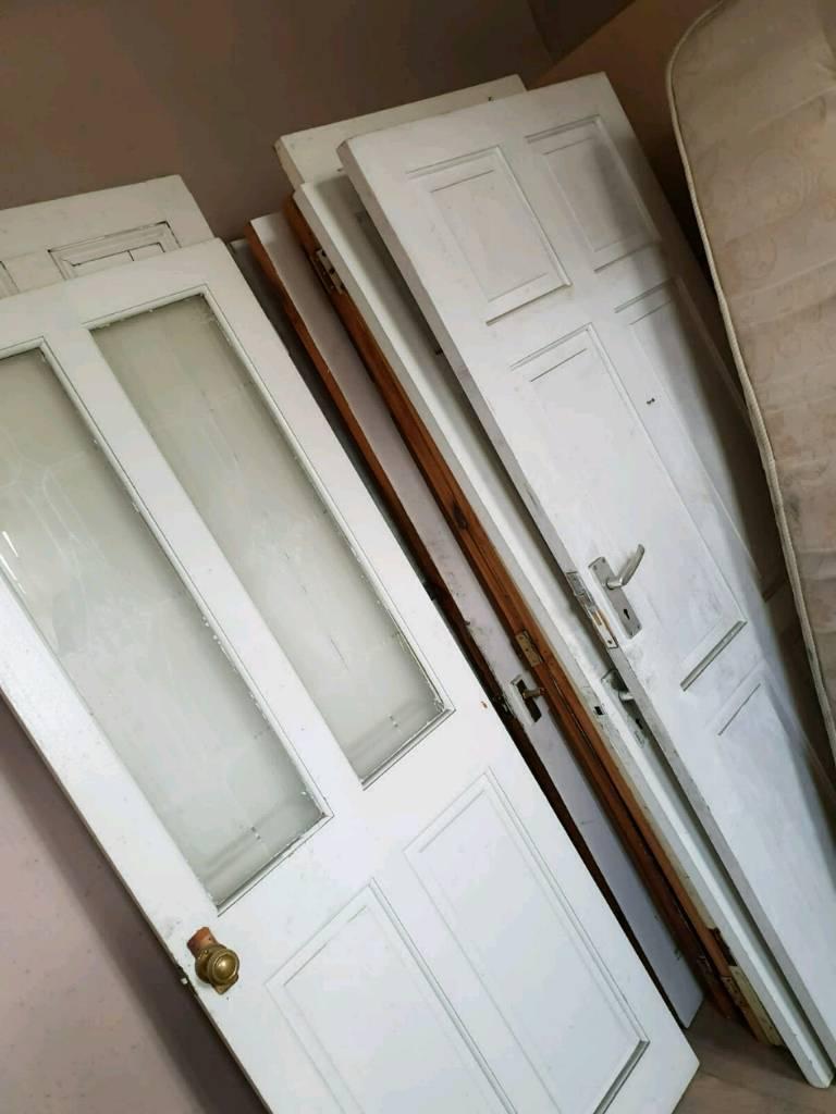 Admirable Internal Doors In Clayton West Yorkshire Gumtree Door Handles Collection Dhjemzonderlifede