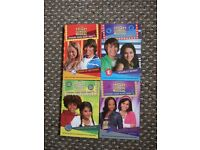High School Musical East High 4-Book Boxed Set Story Collection. Mint Condition. £3