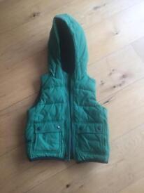 Boys Gap jacket 4yr