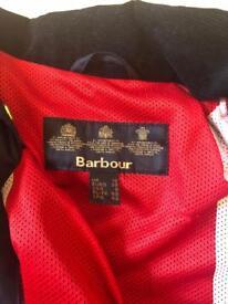 Genuine Woman's Barbour Coat