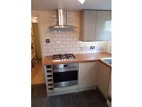 kitchen fitter with electric,pluming and tiling jobs .