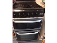 Cannon Oakley Gas Cooker, oven and grill