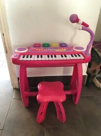 My First Piano - Pink