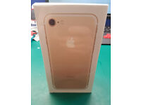 Iphone 7 256 GB o2 New!