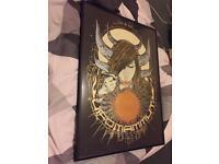 Malleus / Ufomammut framed screen print