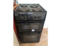 BEKO Cooker for sale - black - perfect working