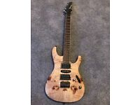 Ibanez S series electric guitar