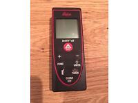 Disto D2 laser distance measurer