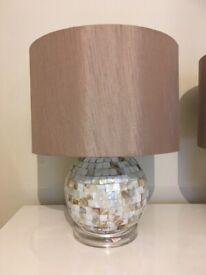 Large Lounge Lamp
