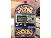 Casino slot arcade game!!!