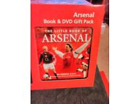 Arsenal v man utd 79 fa cup dvd and book