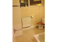 Nice single room available now in a big flat, close to Barnes Train and east Sheen *** no extra ***