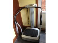 Bodi-Tek Vibration Plate Excercise Machine