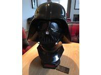 Darth Vader Master Replicas Studio Scale Helmet - Revenge of the Sith
