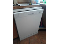 Dishwasher in great condition for sale at bargain price