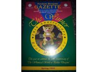 Pocket Dragon Gazette Spring 1999 club magazine