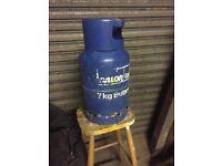 Gas Bottle ( EMPTY )