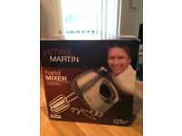 James Martin Hand Mixer