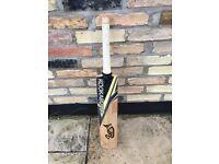 Used Child Kookaburra Blade Bat