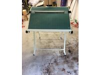 Office drawing table