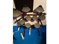 Yamaha DT Xpress 2 Electronic Drumkit