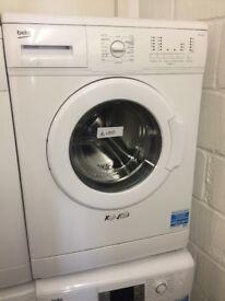 ✅ beko washing machine £100 can deliver