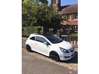 Vauxhall Corsa 1,2 Special Edition