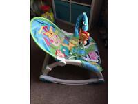 Fisher Price Infant Toddler