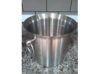 Wine Cooler / Ice Bucket ONLY £8.70