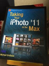 Taking Your iPhoto '11 to the Max by Michael Grothaus 2 of 2