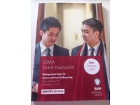 CIMA Exam Practice Kit Management Paper F2 Advanced Financial Reporting