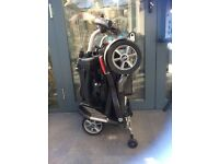 TGA Minimo Mobility Scooter. 3yrs old. Good Condition.