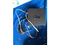 Sky Hub Router