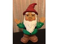 Farting Gnome Novelty figure for sale