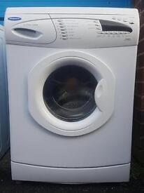 Hotpoint 6 kilo 1400 spin washing machine