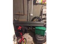Citroen ax gt rear bumper